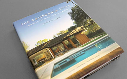 The California Style, Architecture on the Edge in Paradise