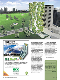 Green Building & Sustainable Strategies