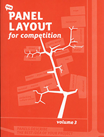 Panel Layout- competition