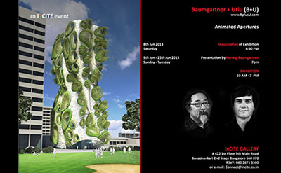 EXHIBITION: Between Nature and Technology