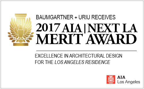 AIA | Next LA Award