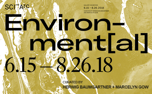 Environment[al] Exhibition Opening and Symposium