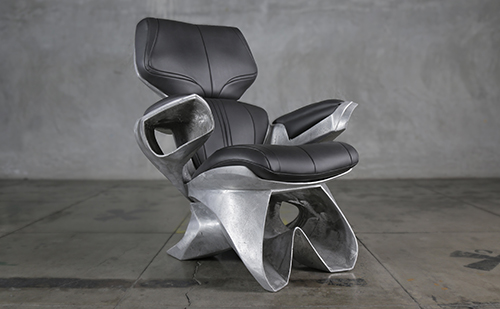 InsideOut Chair